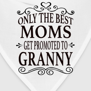 Promoted to Granny - Bandana