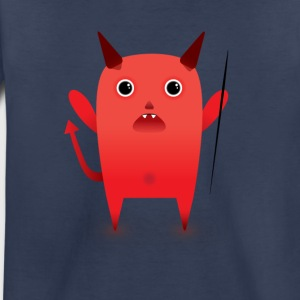 Little Devil - Toddler Premium T-Shirt