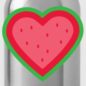 Fruit Love T-Shirts - Water Bottle