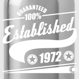 1972A2.png T-Shirts - Water Bottle