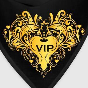 VIP Girl Gold - Bandana