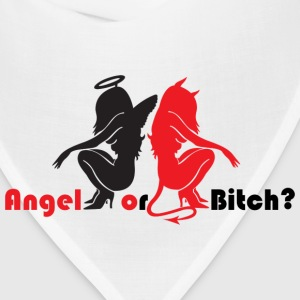 Angel or Bitch - Bandana