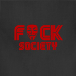 F.Society - Adjustable Apron