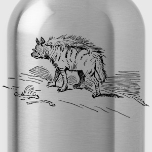 Hyena - Water Bottle