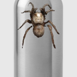 Tarantula 3D - Water Bottle