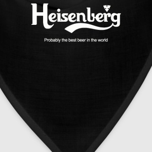 Heisenberg Beer In The world - Bandana