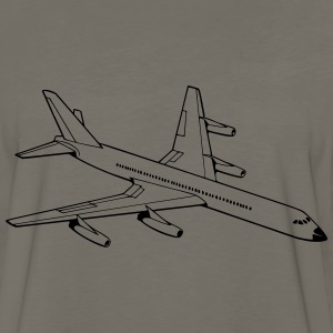 Aeroplane 2 - Men's Premium Long Sleeve T-Shirt
