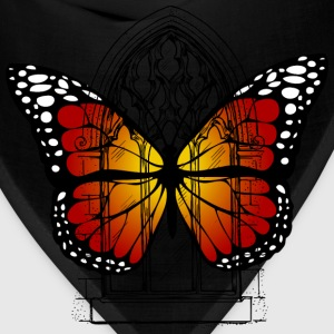 Monarch Butterfly 2 - Bandana