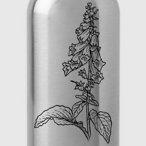 Foxglove 2 - Water Bottle