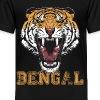 Bengal Tiger T-shirt - Kids' Premium T-Shirt