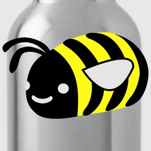 Cute bumble bee - Water Bottle