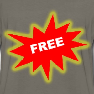 Free - Men's Premium Long Sleeve T-Shirt