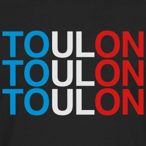 TOULON - Men's Premium Long Sleeve T-Shirt