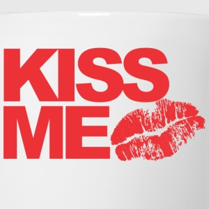 Kiss Me - Coffee/Tea Mug