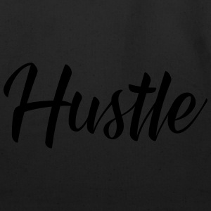hustle Hoodies - Eco-Friendly Cotton Tote