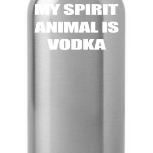My spirit - Water Bottle