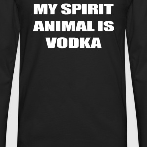 My spirit - Men's Premium Long Sleeve T-Shirt