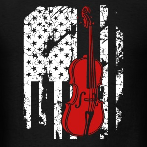 Viola Flag Shirt - Men's T-Shirt