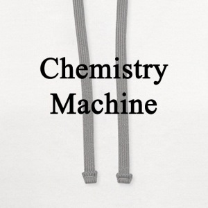 chemistry_machine T-Shirts - Contrast Hoodie