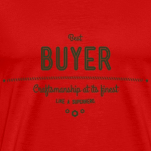 best buyer - craftsmanship at its finest Tanks - Men's Premium T-Shirt