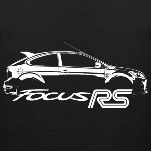 Ford Focus RS 2009 T-Shirts - Men's Premium Tank