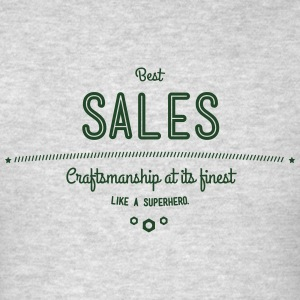 best sales - craftsmanship at its finest Sportswear - Men's T-Shirt