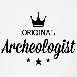Original archeologist Sportswear - Men's T-Shirt