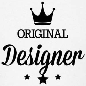 Original designer Tanks - Men's T-Shirt