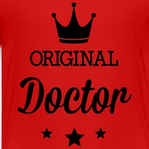 Original doctor Kids' Shirts - Toddler Premium T-Shirt