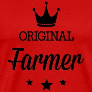 Original farmer Sportswear - Men's Premium T-Shirt