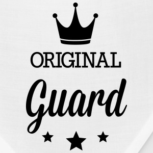 Original guard Long Sleeve Shirts - Bandana