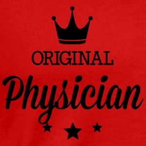 Original physician Tanks - Men's Premium T-Shirt
