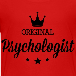 Original psychologist Kids' Shirts - Toddler Premium T-Shirt