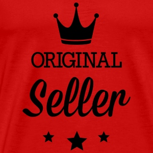 Original seller Tanks - Men's Premium T-Shirt