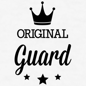 Original guard Phone & Tablet Cases - Men's T-Shirt
