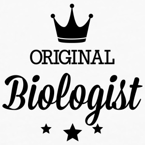 Original biologist Mugs & Drinkware - Men's Premium Long Sleeve T-Shirt