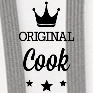 Original cook Phone & Tablet Cases - Contrast Hoodie