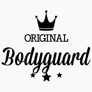 Original bodyguard Accessories - Men's Premium Long Sleeve T-Shirt