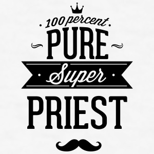 100 percent pure super priest Accessories - Men's T-Shirt