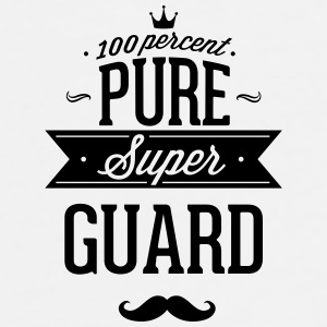 100 percent pure super guard Mugs & Drinkware - Men's Premium T-Shirt