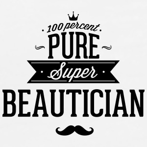 100 percent pure super beautician Accessories - Men's Premium T-Shirt