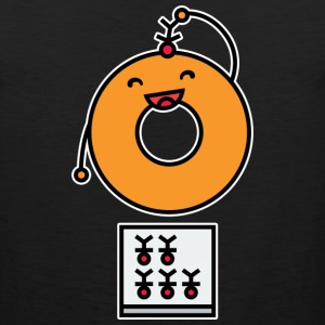 Donut lunch T-Shirts - Men's Premium Tank