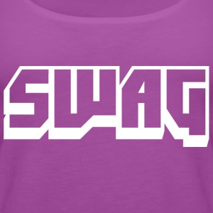 SWAG - Women's Premium Tank Top