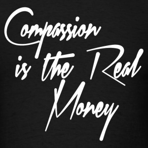 COMPASSION Sportswear - Men's T-Shirt
