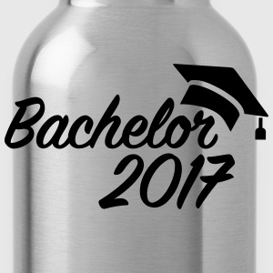 Bachelor 2017 T-Shirts - Water Bottle