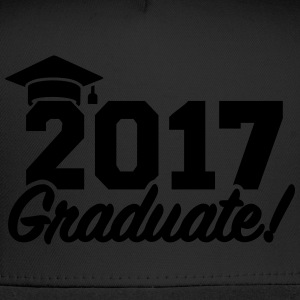 Class of 2017 T-Shirts - Trucker Cap