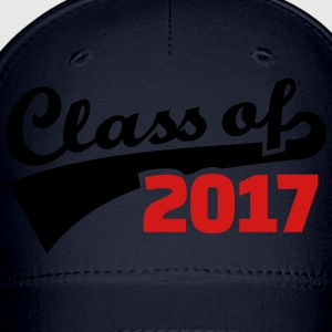 Class of 2017 T-Shirts - Baseball Cap