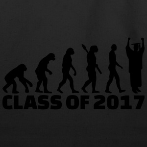 Class of 2017 T-Shirts - Eco-Friendly Cotton Tote