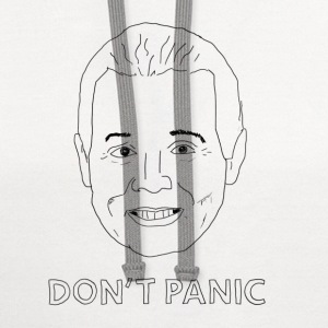 Don't Panic Meteorologist T-Shirts - Contrast Hoodie