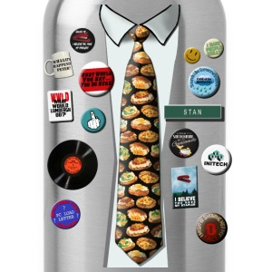 Office Space, Stan's T-Shirts - Water Bottle
